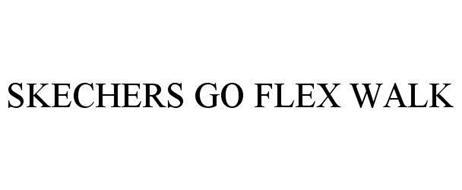 SKECHERS GO FLEX WALK