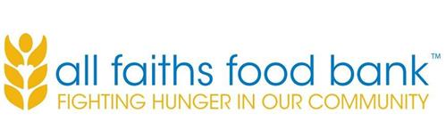 ALL FAITHS FOOD BANK FIGHTING HUNGER IN OUR COMMUNITY