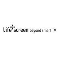 LIFE+SCREEN BEYOND SMART TV
