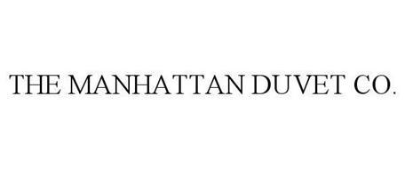THE MANHATTAN DUVET CO.