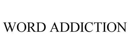 WORD ADDICTION