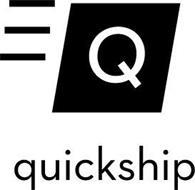 Q QUICKSHIP
