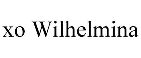 XO WILHELMINA