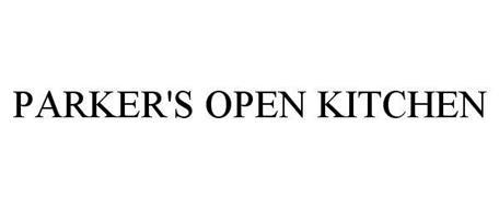 PARKER'S OPEN KITCHEN