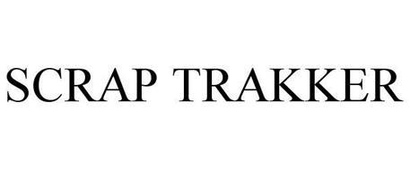 SCRAP TRAKKER