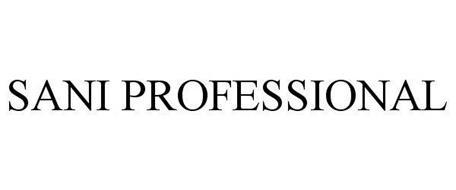 SANI PROFESSIONAL