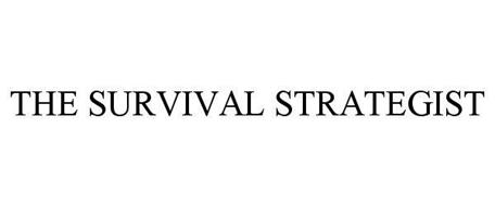 THE SURVIVAL STRATEGIST