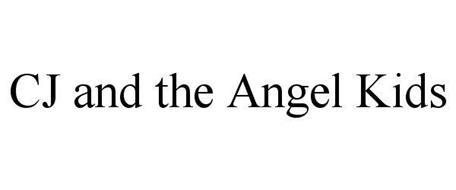 CJ AND THE ANGEL KIDS