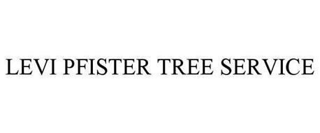 LEVI PFISTER TREE SERVICE