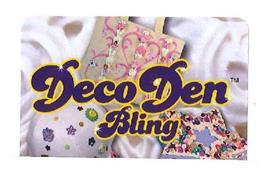 DECO DEN BLING
