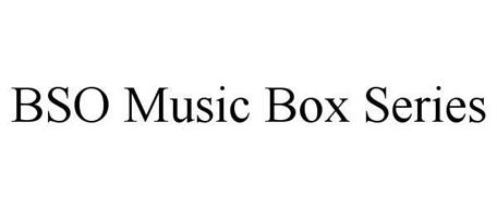 BSO MUSIC BOX SERIES