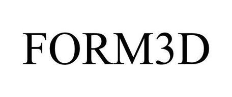 FORM3D