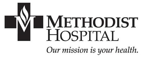 M METHODIST HOSPITAL OUR MISSION IS YOUR HEALTH.