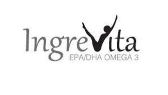INGREVITA EPA/DHA OMEGA 3
