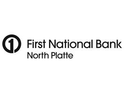 1 FIRST NATIONAL BANK NORTH PLATTE