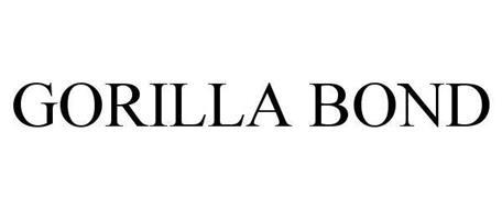 GORILLA BOND