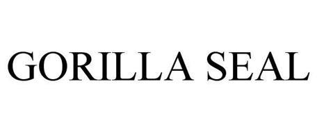 GORILLA SEAL