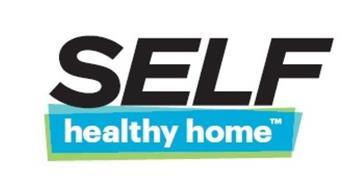 SELF HEALTHY HOME