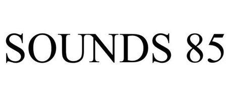 SOUNDS 85