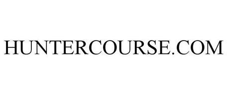HUNTERCOURSE.COM