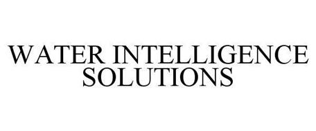 WATER INTELLIGENCE SOLUTIONS