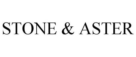 STONE & ASTER