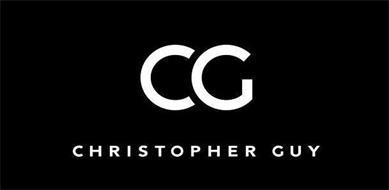 CG CHRISTOPHER GUY
