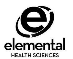E ELEMENTAL HEALTH SCIENCES