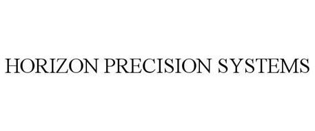 HORIZON PRECISION SYSTEMS