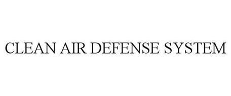 CLEAN AIR DEFENSE SYSTEM