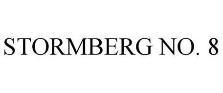 STORMBERG NO. 8