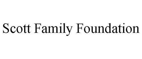 SCOTT FAMILY FOUNDATION