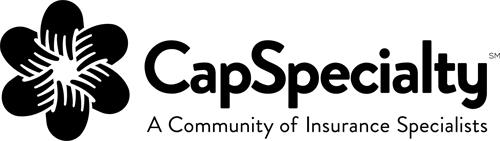 CAPSPECIALTY A COMMUNITY OF INSURANCE SPECIALISTS