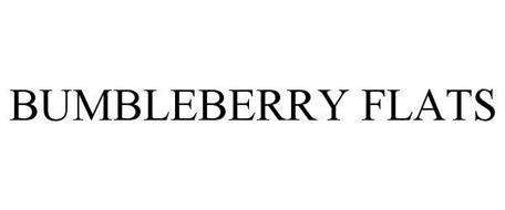 BUMBLEBERRY FLATS