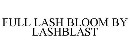 FULL LASH BLOOM BY LASHBLAST
