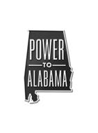 POWER TO ALABAMA