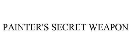 PAINTER'S SECRET WEAPON
