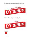 D'CAMPO