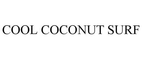 COOL COCONUT SURF