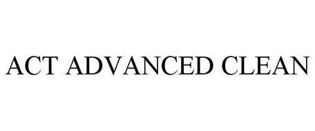 ACT ADVANCED CLEAN