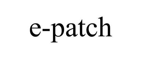 EPATCH