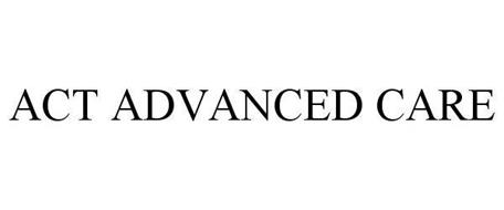 ACT ADVANCED CARE