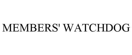 MEMBERS' WATCHDOG