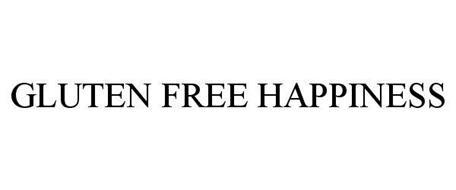 GLUTEN FREE HAPPINESS