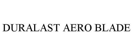 DURALAST AERO BLADE