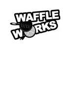 WAFFLE WORKS WW