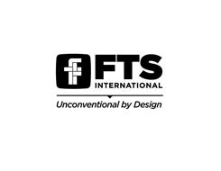 F FTS INTERNATIONAL UNCONVENTIONAL BY DESIGN