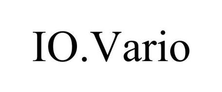 IO.VARIO