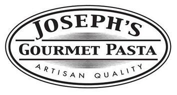 ARTISAN QUALITY JOSEPH'S GOURMET PASTA