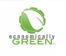 ECONOMICALLY GREEN